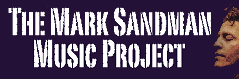 Mark Sandman Music Project